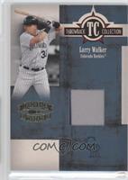 Larry Walker /500