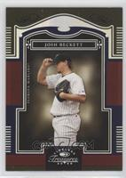 Josh Beckett /50 [EX to NM]