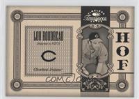 Lou Boudreau /500