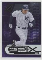 Alex Rodriguez [Noted] #/350