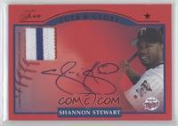 Shannon Stewart /50