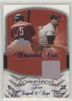 Jeff Bagwell, Roger Clemens (Jersey)