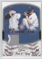 Mark Prior (Patch), Kerry Wood /50