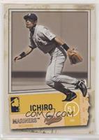 Ichiro Suzuki /75
