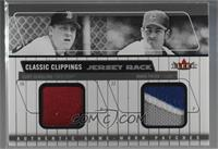 Curt Schilling, Mark Prior [Noted] #12/25