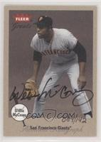 Willie McCovey #/142