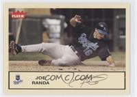 Joe Randa