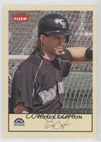 Royce Clayton