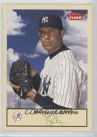 Mariano Rivera [Noted]