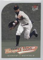 Marquis Grissom #/50