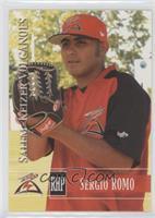 Sergio Romo