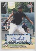 Francisco Liriano /100