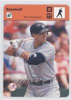 Alex Rodriguez #/45