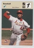Bob Gibson /20