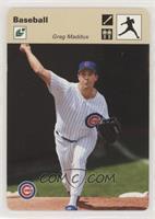 Greg Maddux #/15