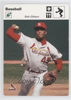 Bob Gibson /60
