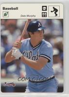 Dale Murphy /60