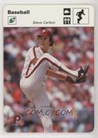 Steve Carlton #/25