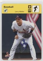Larry Walker /35