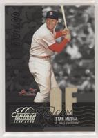 Stan Musial [Noted] #/100