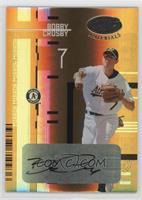 Bobby Crosby /25