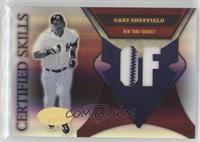 Gary Sheffield /50