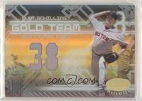 Curt Schilling [EX to NM] #/250