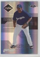 Prince Fielder #/50
