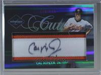 Cal Ripken Jr. /1