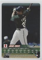 Jose Cruz Jr.