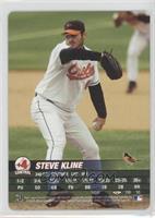 Steve Kline
