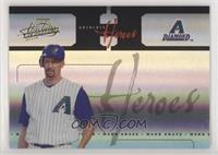 Mark Grace [Noted] #/100