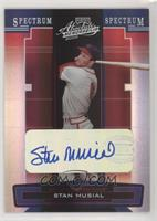 Stan Musial #/150