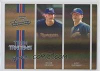 Richie Sexson, Lyle Overbay /150