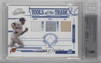 Willie Mays /100 [BGS 9]