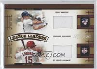 Jim Edmonds /250