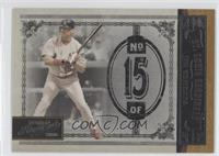 Jim Edmonds #/499