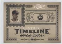 Dwight Gooden /50