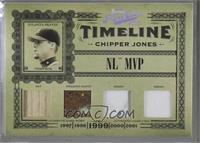 Chipper Jones /5