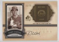 Gary Carter /75