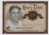 Yogi Berra /399