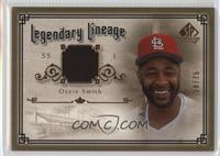 Ozzie Smith #/75