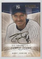 Randy Johnson #/150