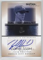 Zack Greinke [Noted] #/100