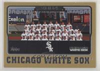 Chicago White Sox Team #/2,005