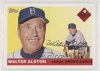 Walter Alston [EXtoNM]