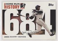 Barry Bonds [NonePoortoFair]