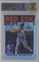 Wade Boggs /10 [BGS 9]