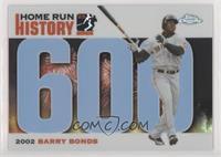 Barry Bonds #/100