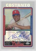 Mike Costanzo #/500